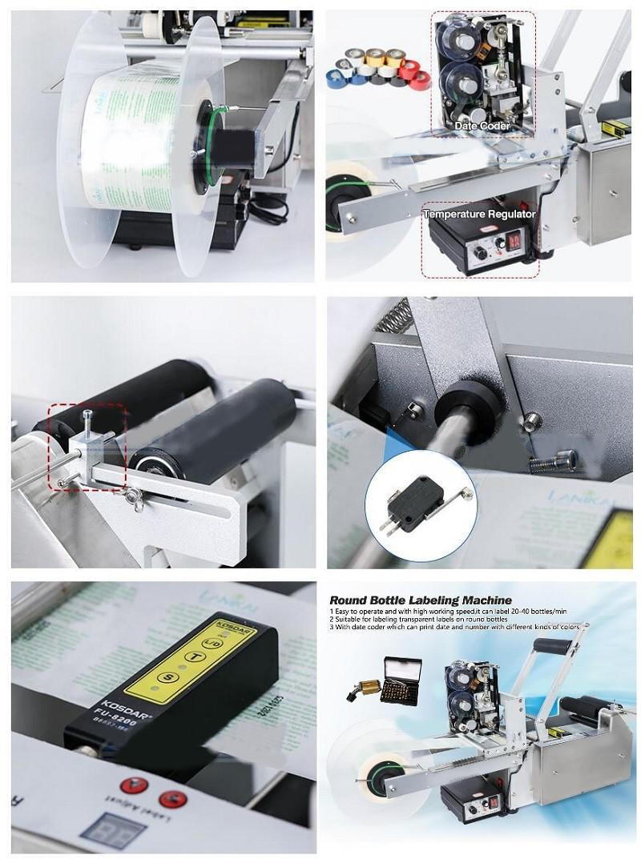 ALTB-50DT_Transparent_Sticker_Labeling_Machine_AMC